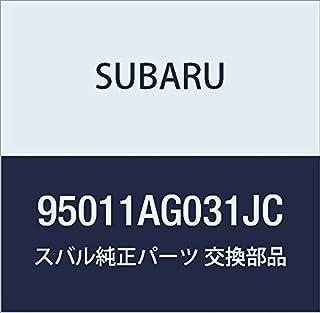 SUBARU (斯巴鲁)原装部件 马自特 地亚 力狮B4 4D 三厢 力狮 5门推车 产品编号95011AG031JC