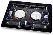 ION Scratch-2-Go DJ 适用于 iPad