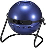 HOMESTAR Classic 家庭星空投影儀 金屬藍