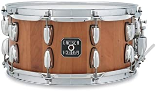 Gretsch Drums S-6514SSC-SN 35.56 cm 蛇形鼓 - 自然缎面