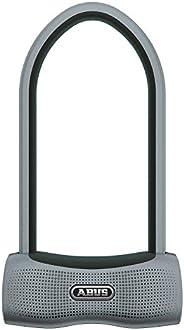 ABUS 挂锁 770A / 160HB230 SmartX – 智能自行车锁,带蓝牙和警报(100 分贝)– iOS & Android – ABUS *级别 15