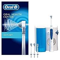Oral-B 欧乐B OxyJet 清洁系统,微气泡技术,4 个按压式喷嘴