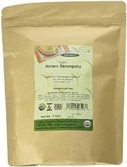 Davidson's Tea Bulk,*阿萨姆巴纳斯帕蒂庄园茶,1磅(约453.4