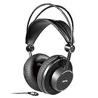 AKG K245-Y3 开放空气型 耳机 Hivino 操作正规进口商品 3年质保款
