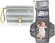 LeleRee Collections 便携式婴儿旅行尿布更换垫