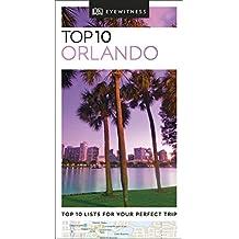 DK Eyewitness Top 10 Orlando (Pocket Travel Guide) (English Edition)