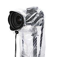 JJC 相机防雨罩 简易型 RI-5 2片装 VJJC-RI-5