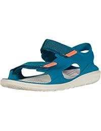 crocs 卡骆驰 Swiftwater Expedition 女士凉鞋