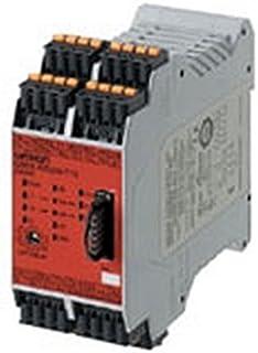 omron *开关单元 *输出4件 DC24V 弹簧式端子台(正式产品型号:G9SX-GS226-T15-RC DC24)