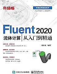 Fluent 2020流体计算从入门到精通(升级版)