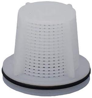 996530029115 Saeco (224640200) 白色水容器外部过滤组件。
