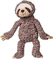 Mary Meyer Putty Sloth 软玩具,灰色