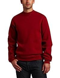 Russell Athletic 男式 Dri-Power 抓绒运动衫