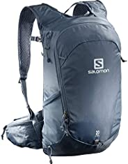 Salomon 20 升徒步旅行背包,TRAILBLAZER 20,*(*蓋子),LC1307900