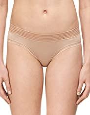 Calvin Klein 女士莫代尔比基尼内裤