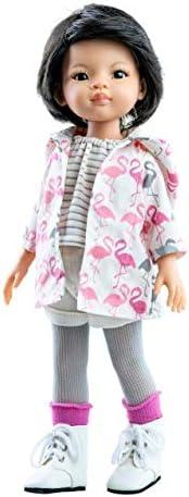 Paola Reina 娃娃服装 32 厘米(54427)