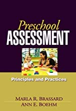 Preschool Assessment: Principles and Practices (English Edition)