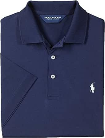 Ralph Lauren 高尔夫男士全棉 Polo Shirt T恤衫,美国小号,美国直邮