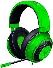 Razer Kraken 游戏耳机RZ04-02830200-R3U1  Kraken Headset
