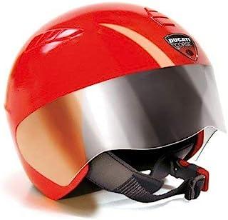 PEG PEREGO 帕利高 杜卡迪头盔 IGCS0707,塑料材质,红色