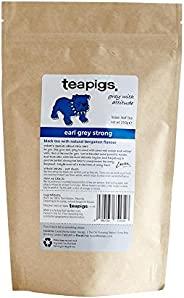 teapigs 伯爵浓郁散茶, 250 g