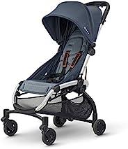 Quinny LDN 婴儿推车 - 从出生直到大约3.5岁 - *舒适婴儿推车 - 石墨色