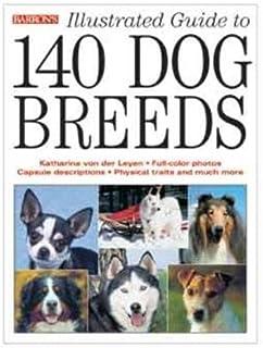Barrons Publishing 140 狗品种