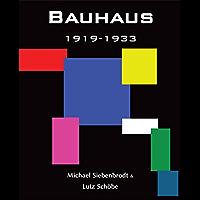 Bauhaus: 1919-1933, Weimar-Dessau-Berlin (Temporis) (English…