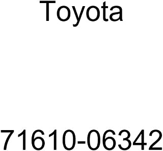 TOYOTA 正品 71610-06342 座垫弹簧