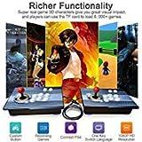 XFUNY Arcade 游戏机 1080P 3D & 2D 游戏 2020 合 1 格斗* Pandora's Box…
