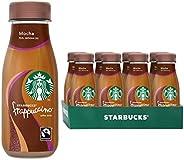 Starbucks 星巴克 咖啡星冰乐 250 ml (8件)