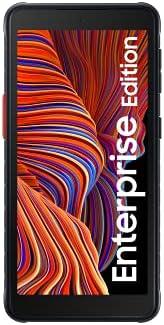 Samsung 三星 Galaxy XCover 5 Android 防水耐用智能手机 - 黑色