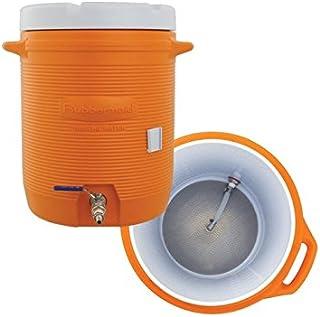 Homebrewers Outpost AG330 冷却器(10 加仑) - Mash Tun