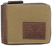 The British Bag Company 男士导航仪系列钱包