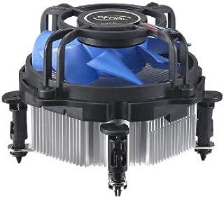 DEEPCOOL 九州风神 ALTA 7 悬翼风扇775/1155/1156多平台中端 CPU散热器