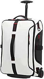 Samsonite Paradiver Light Duffle with wheels 55 cm Strict
