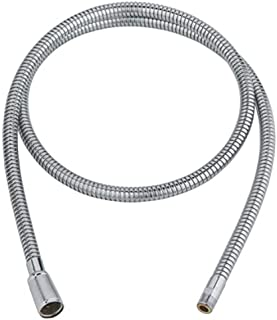 Grohe 金属软管 M15 x 1 1/2 英寸 x 1500 毫米 1 件 46092000