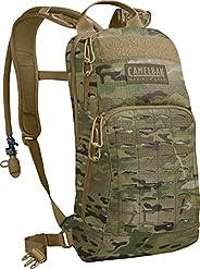 CamelBak Mule 水袋装 100 盎司(3.0 升)Mil-Spec Crux 水箱
