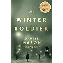 The Winter Soldier (English Edition)