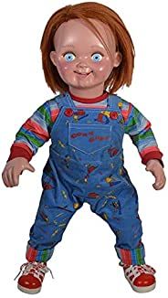 Universal Studios LLC 儿童玩耍 2 - Good Guys Chucky 娃娃,带盒子