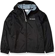 Columbia Boys' Glennaker Rain Jacket, Waterproof & Br