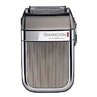 Remington Heritage 男士鋁箔電動剃須刀,可完全水洗,適合干濕使用 - HF9000