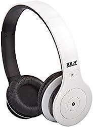 XX.Y Bluewave 20 BH-530 智能手机蓝牙耳机 - 白色