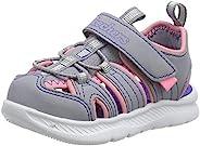 Skechers 斯凯奇 C-Flex 2.0 女童罗马凉鞋
