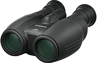 Canon 佳能 棱镜双目望远镜CAN2848  Fernglas 14x32 IS 黑色