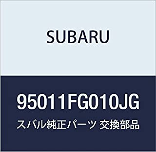 SUBARU (斯巴鲁) 正品零件 松紧 地板 产品编号95011FG010JG