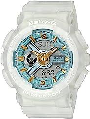 CASIO 卡西欧 Watch BA-110SC-7AER