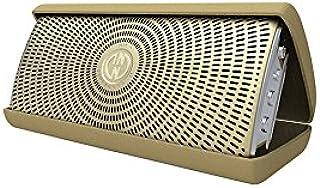 InnoDevice FL300050 InnoFlask 2.0 蓝牙设计扬声器带麦克风功能金色