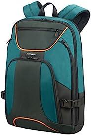 Samsonite 新秀丽 Kleur - Bailhandle for 14.1 英寸笔记本电脑 - 0.5 千克单肩包,37 厘米,9.5 升,橙色/无烟煤色