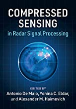 Compressed Sensing in Radar Signal Processing (English Edition)